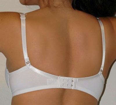 back bras